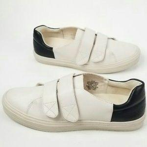 Nine West Low Top Slip On Fashion Sneakers